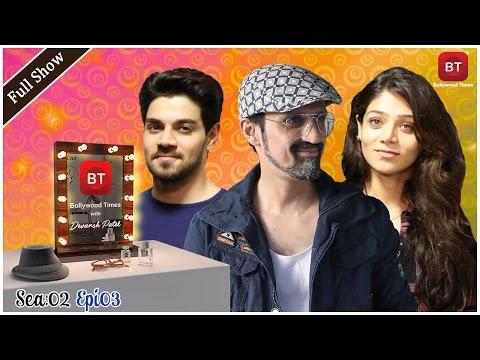 Sooraj Pancholi & Sana Pancholi talk films, family & Salman Khan - Full Episode - Season 2 Epi 3