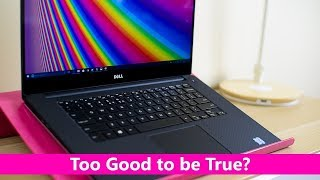 Dell XPS 15 9570 2018 Model - What we Know - Max-Q, 8th Gen 6 cores,  New Display, x4 TB3