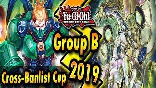 Group B | Cross-Banlist Cup 2019