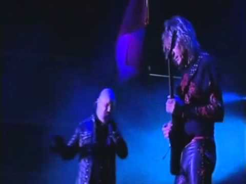 Judas Priest - Angel (Live Graspop 2008)