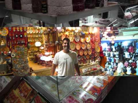 Fatih's Trip to Turkey 2011 Antalya