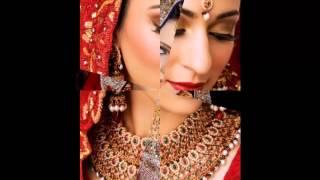 Bridal Makeup 11 Thumbnail