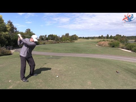 PACIFIC HARBOUR GOLF & COUNTRY CLUB PART 2