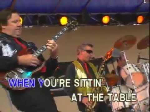 The Gambler (VCD Karaoke Hell)