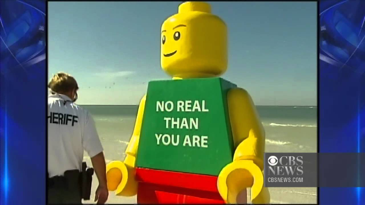 CBS News The Feed - Mysterious