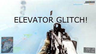 Battlefield 4 - Siege of Shanghai Elevator Glitch