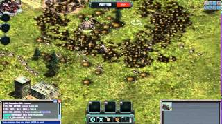 War Commander Operation RAPTURE HELLHOUND Test
