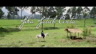 Arya - Jika Jatuh Cinta - Official Music Video Mp3