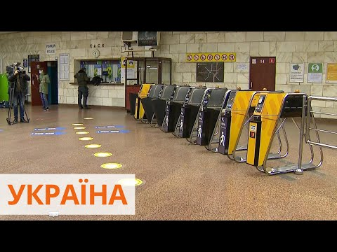 Метро в Харькове откроют 25 мая — Кернес