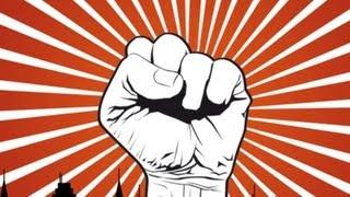 Radicalism Is The Solution (with Bhaskar Sunkara) 1/3