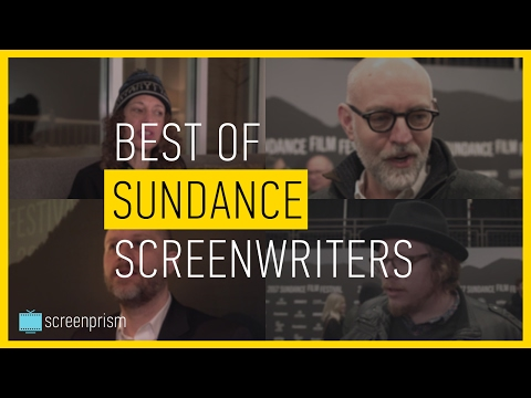 Screenwriting Tips: Best of Sundance Screenwriters