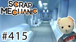 Video SCRAP MECHANIC #415 VILLA #73 SCI-FI GANGSYSTEM #5 ( Deutsch / German / 0.2.2 ) download MP3, 3GP, MP4, WEBM, AVI, FLV Desember 2017