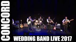 Concord Wedding Band - Live 2017 - Recorded in Westport