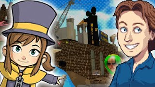 Hat Kid is Adorable! | A Hat in Time - Part 1