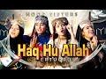 2021 ramadan special nasheed  haq hu allah ertugrul ghazi  noor sisters  best ramzan kids naats