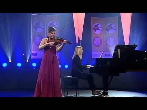 Młody Muzyk Roku: Maria Włoszczowska (mlodymuzykroku.tvp.pl)