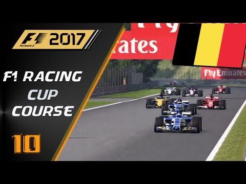 F1 Racing Cup - Saison 2 Grand Prix de Belgique #10