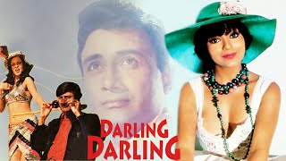 Darling Darling | Bollywood Romantic Hit | Zeenat Aman , Dev Anand | Full HD