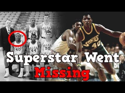 He Was A Basketball Superstar But Suddenly Disappeared