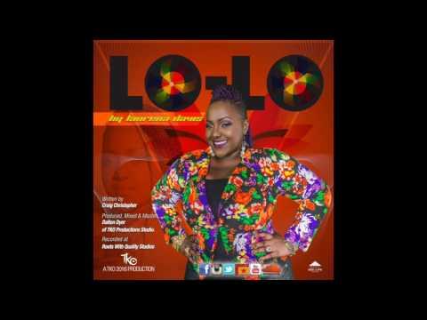 (Antigua Carnival 2016 Soca Music) Laurena Davis - Lo-Lo