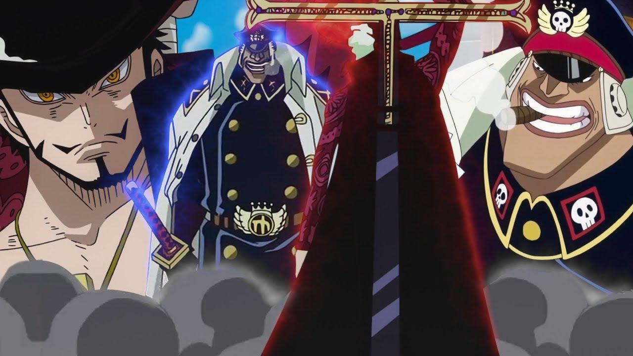 Top No One Dies In One Piece - 4k wallpaper