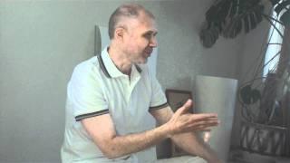 Олег Маслов встреча в Новгороде 14 мая 2011 ч.1