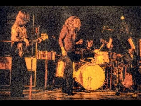 WN - led zeppelin european tour 1971