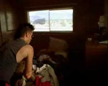 Jared Leto in Highway