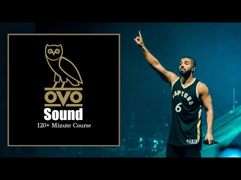 OVO Sound Course - Finding OVO Drums and Drake Reference Tracks