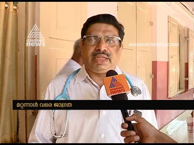 Sunburn alert in Kerala | സൂര്യാഘാതം: സംസ്ഥാനത്ത്  ജാഗ്രത നിര്ദേശം