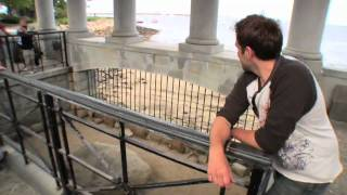 Plymouth Rock - Drive Thru History