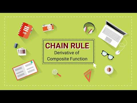 Chain Rule:Part 2 | Derivative of Composite Function | Calculus | Digital School