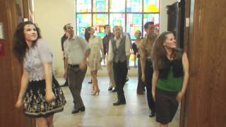 Soul Bigger  (The Rosh Hashana Song)