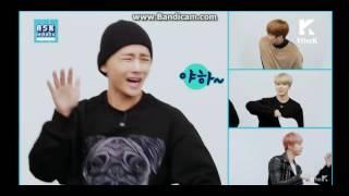 ASK IN A BOX BTS방탄소년단 'Blood Sweat & Tears피 땀 눈물' part 2