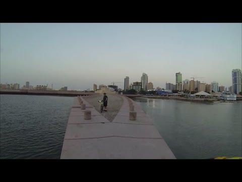 Bahrain Bike Ride - Busaiteen or BUST!