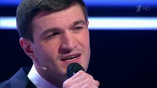 Торнике Квитатиани и Сосо Павлиашвили - Помолимся за родителей (Live Сегодня вечером 10.02.2018)