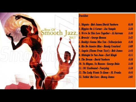 Best of Smooth JaZz, Vol 1