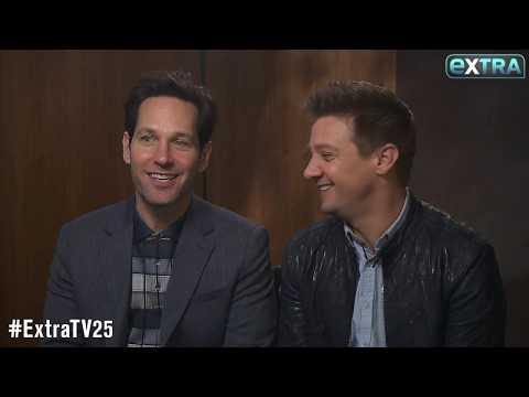 Avengers: Endgame': Paul Rudd Reacts to That Ant-Man & Thanos Fan Theory