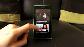 Microsoft Lumia 435 - Unboxing / Hands On