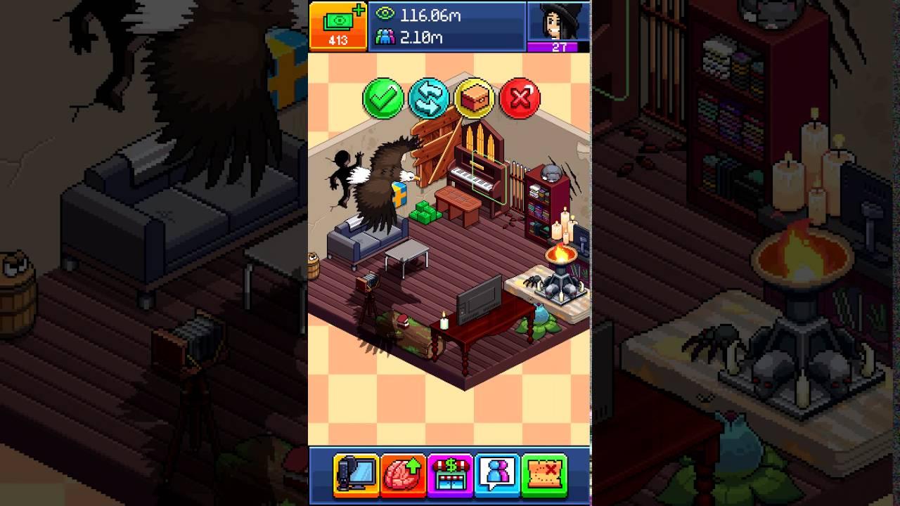 how to make a halloween room pewdiepies tuber simulator - Halloween Room