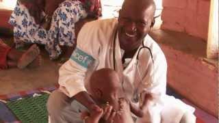 UNICEF USA: Believe in ZERO