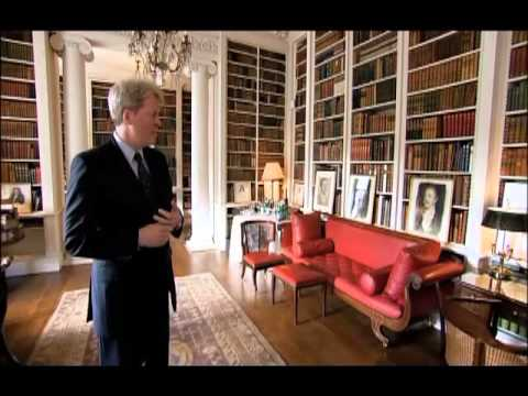 Secrets Of Althorp Clip Youtube
