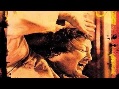 Yeh jo halka halka suroor hai Nusrat Fateh Ali...