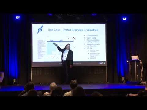 JahiaOne - Jahia and search-based architecture a talk from CGI