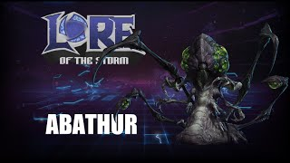 Heroes of the Storm | Lore of the Storm