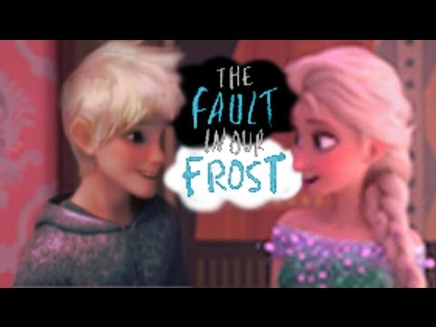 The Fault In Our Frost - Official Jelsa Trailer