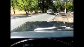 1965 Buick GS Convertible Test Drive: Wildcat 445 Engine Sound