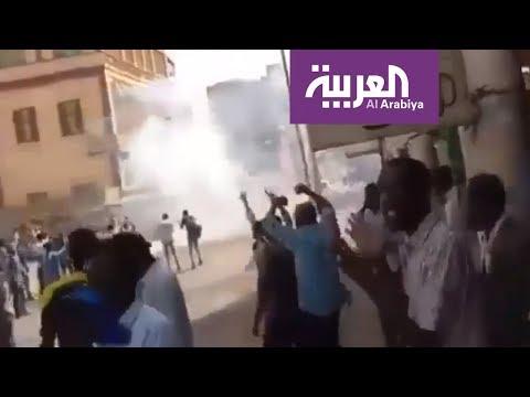 سقوط قتلى في تظاهرات السودان وسط مطالبات دولية بوقف القمع  - نشر قبل 2 ساعة