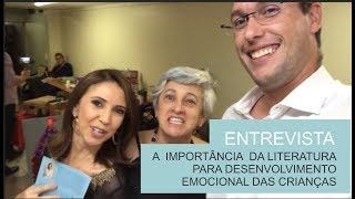 """Entrevista - Lançamento """"Manteiga Derretida"""" - Brasilia"""