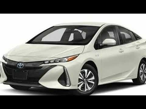 2020 Toyota Prius Prime Limited in Frederick, MD 21704